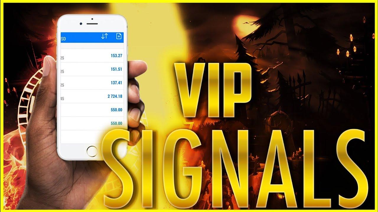 forex signal vip