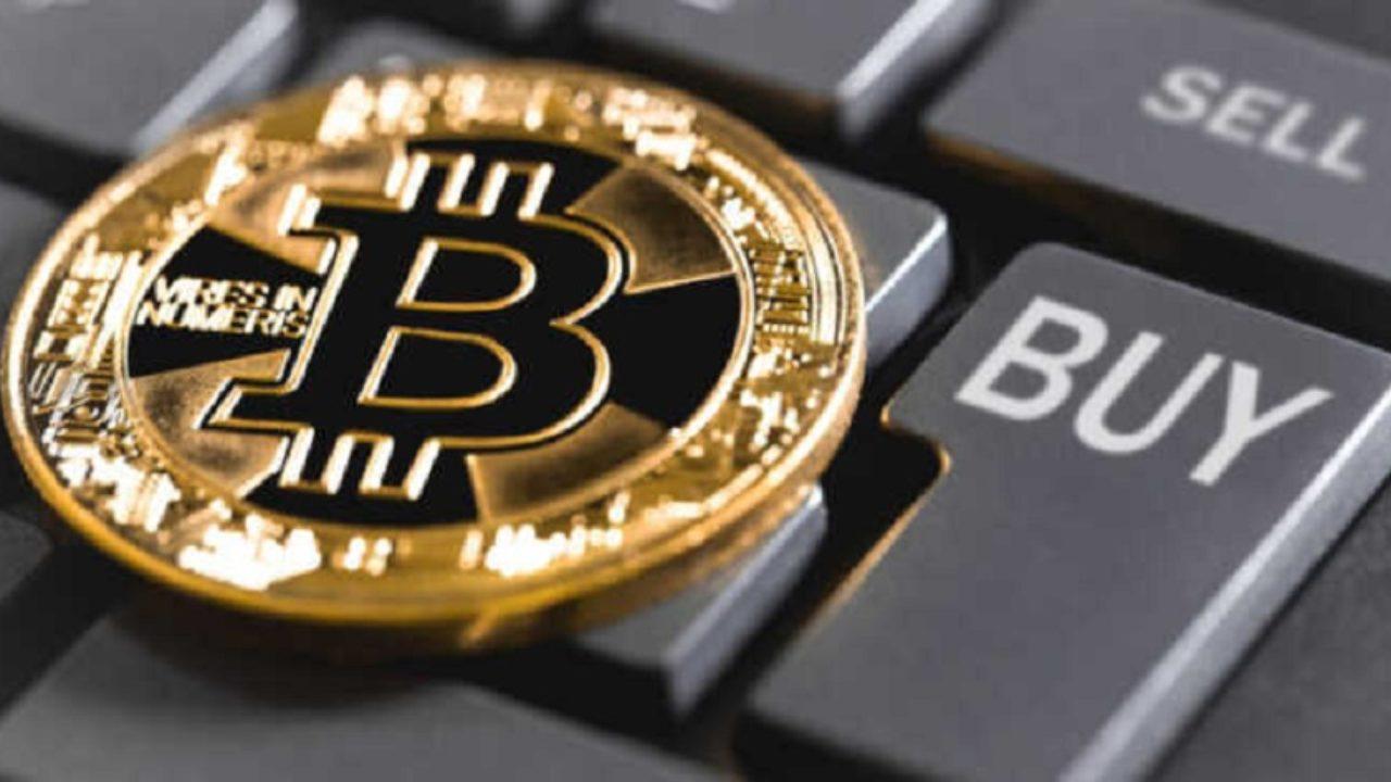 Bitkoinų Kvantinė Prekyba