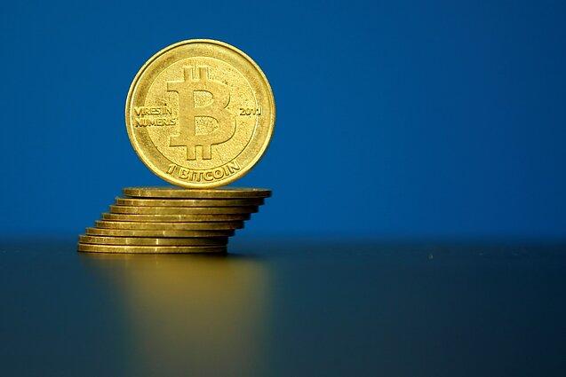 bitkoinas udirba tikrus pinigus