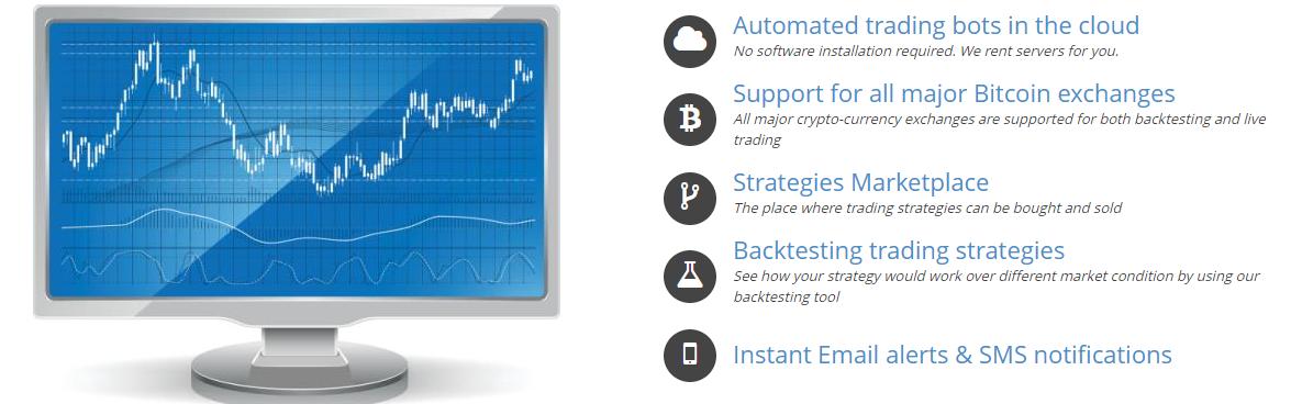 crypto auto trade bot