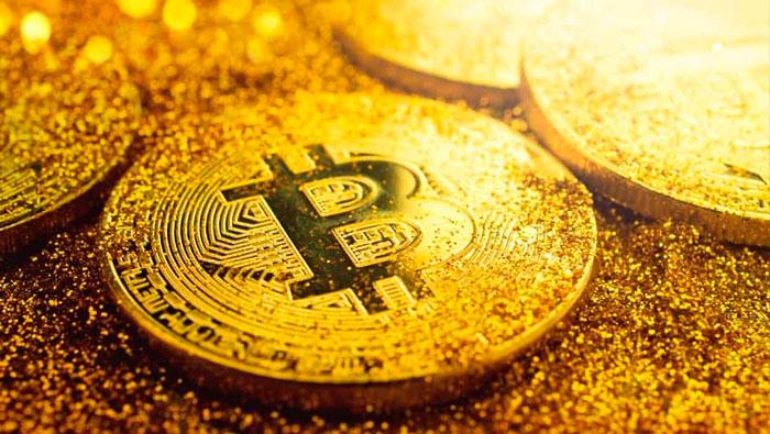 pirmojo spaudimo bitkoin prekybos premija