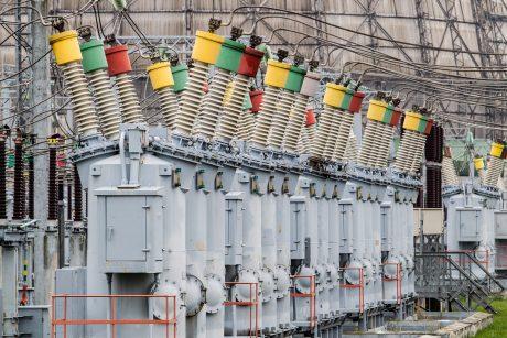 didmeninės elektros rinkos sandorių prekybos sistemos administratorius)