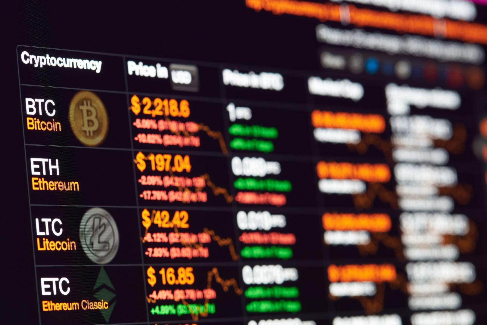 Lengva užsidirbti pinigų iš bitkoinų