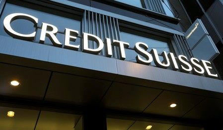 credit suisse fx galimybės)