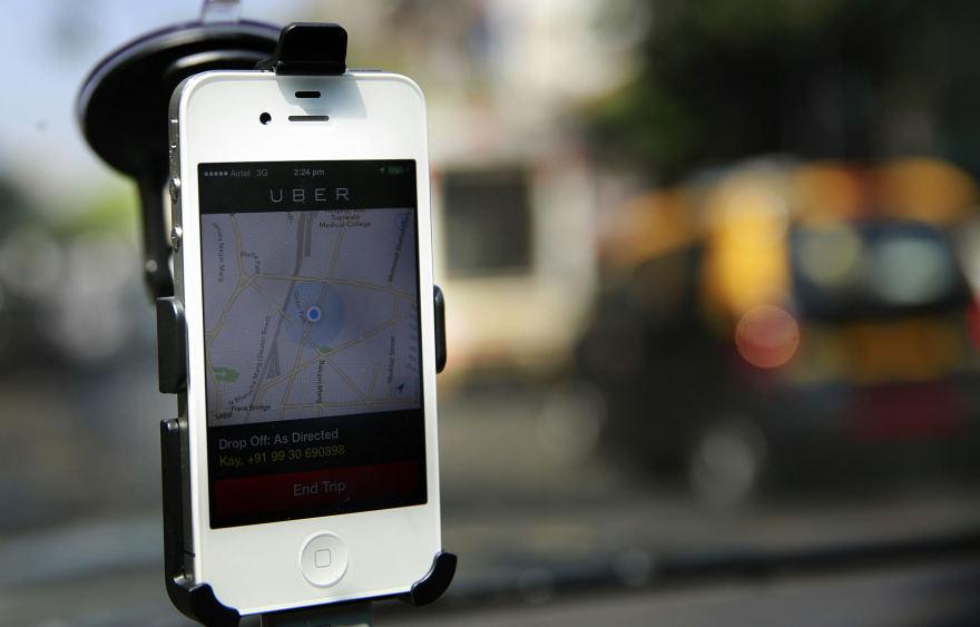 uber vairuotojų akcijų pasirinkimo sandoriai)