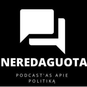 prekybos galimybių podcastas