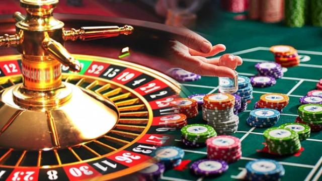 darbas kazino