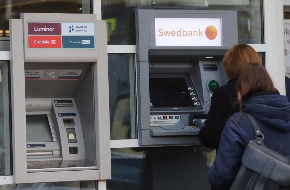 banko madinga dienos prekybos sistema