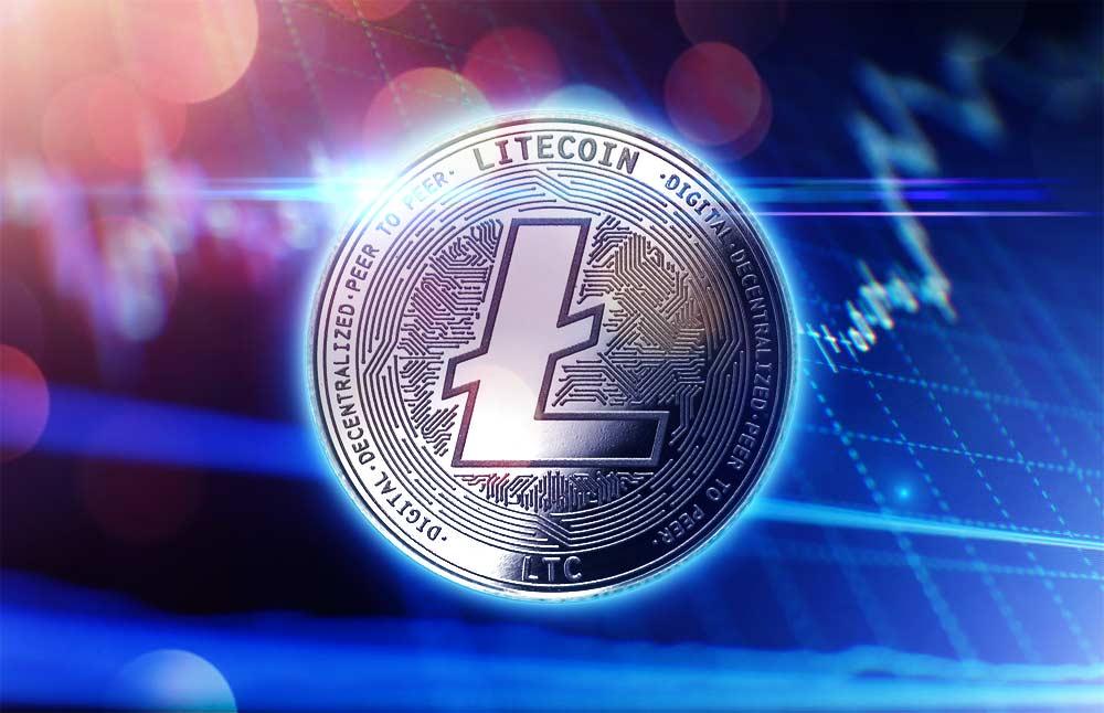crypto ltc price