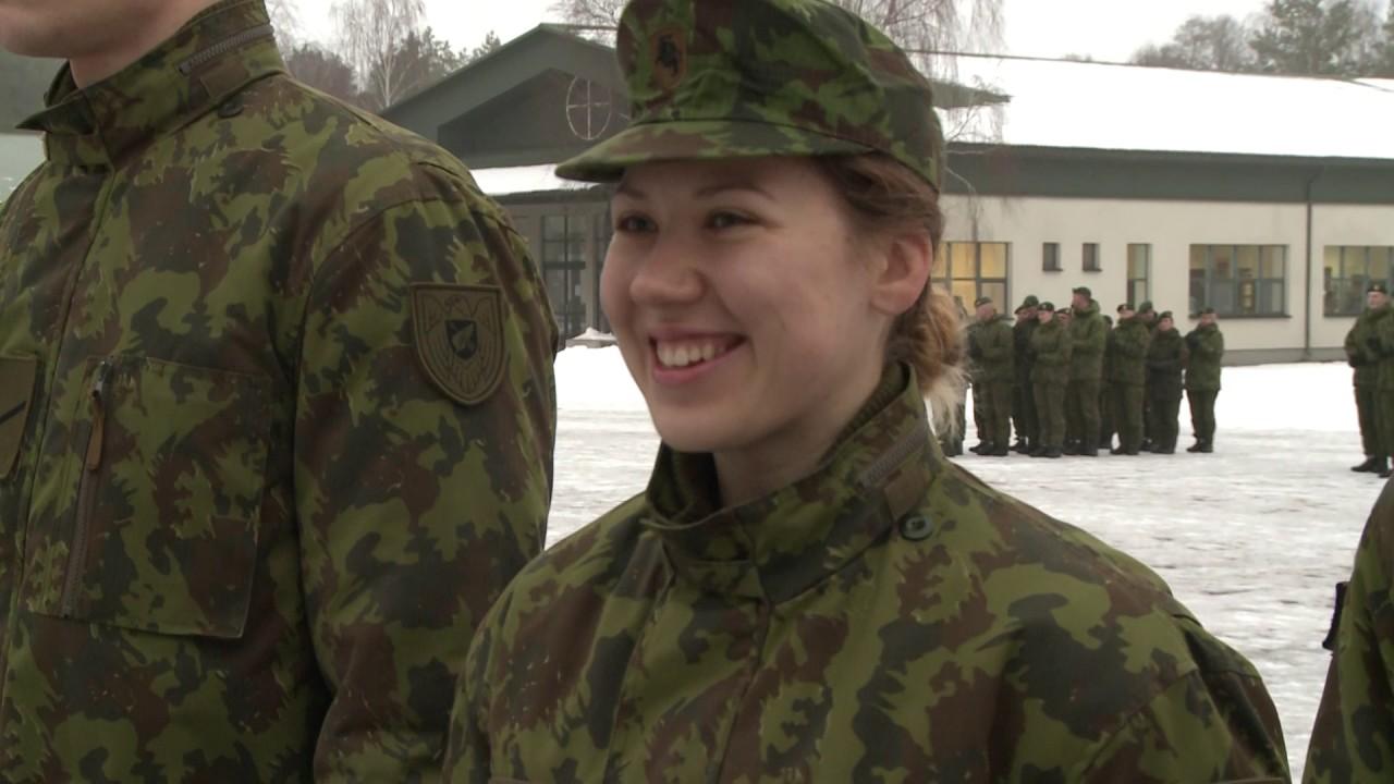 karių prekybos signalai)