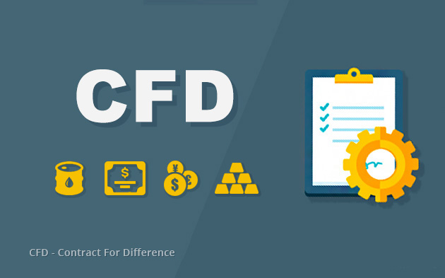 forex cfd)