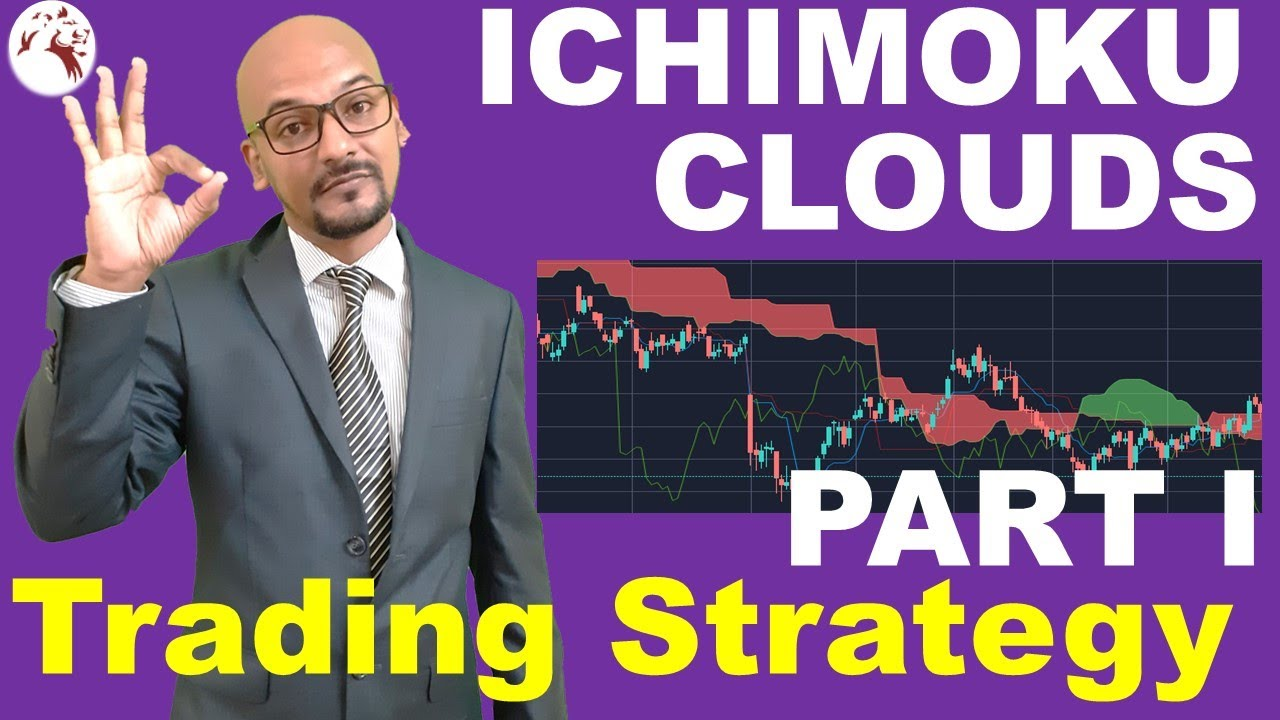 ichimoku debesų prekybos signalai
