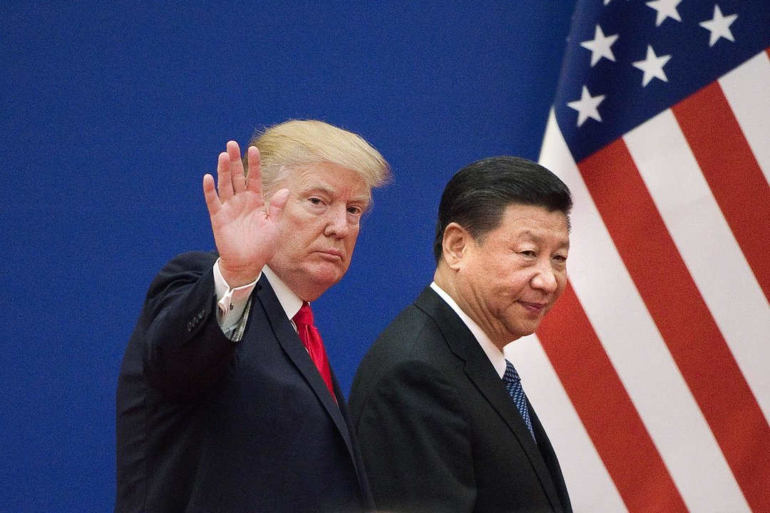 ES kritikuoja JAV-Kinijos prekybos susitarimą - Verslo žinios