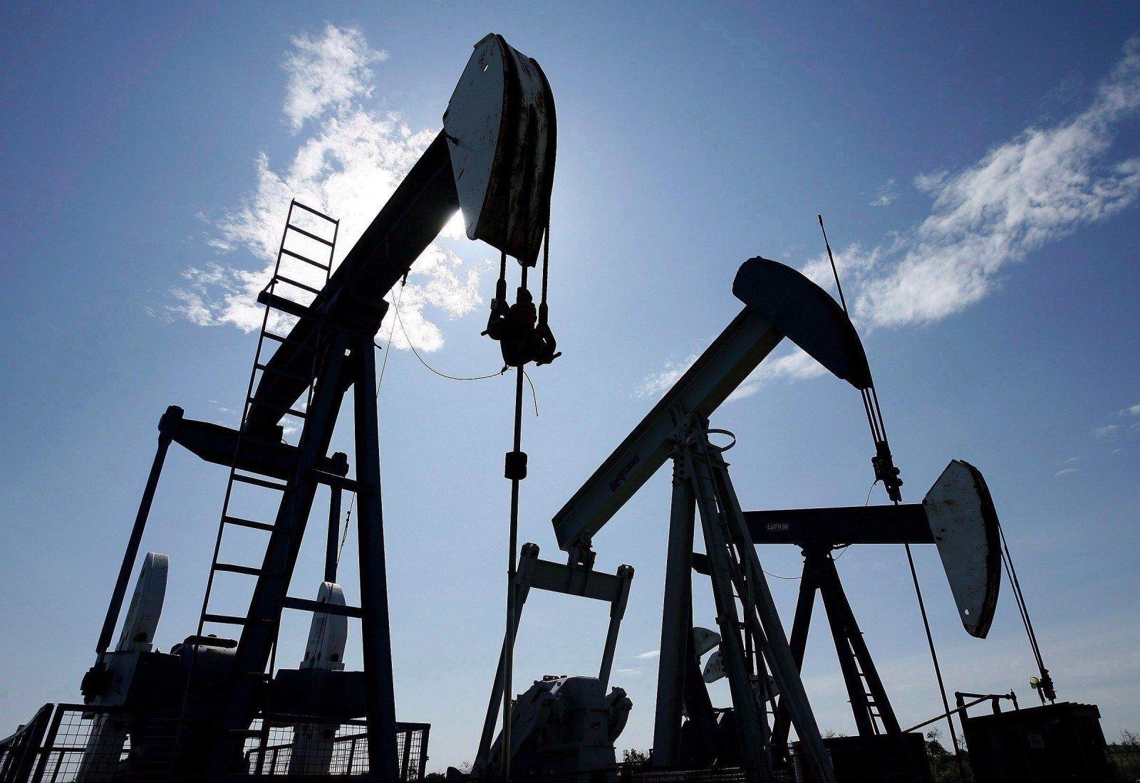 prekybos nafta rodiklius