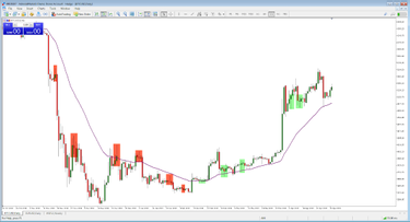 profesionalios prekybos kainomis strategijos)
