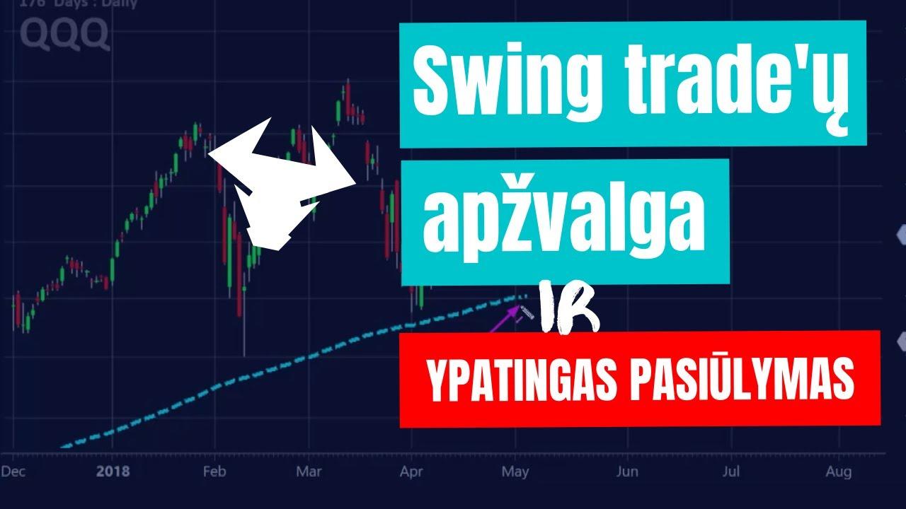 swing prekybos geriausi rodikliai)