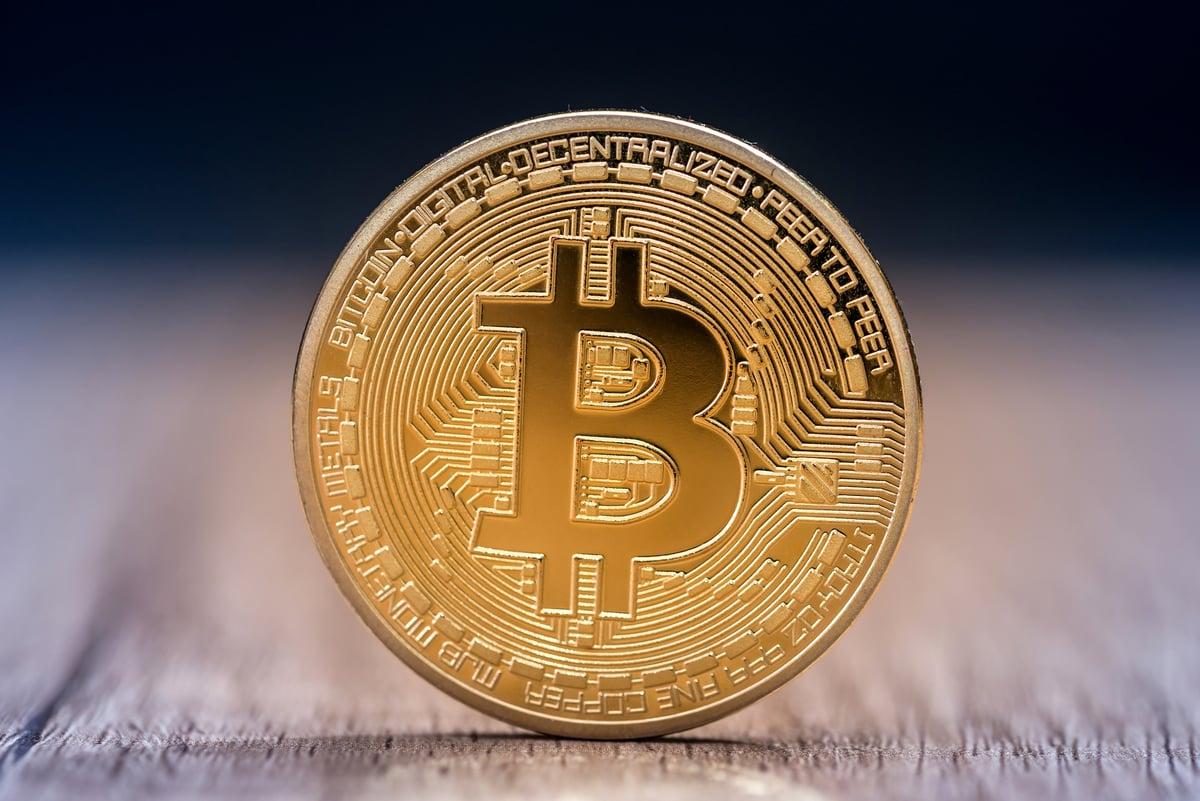 turėčiau investuoti į bitcoin ar ne)