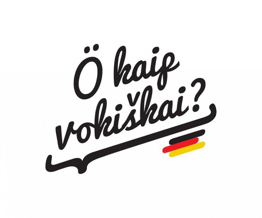 vokiečių prekybos sistema