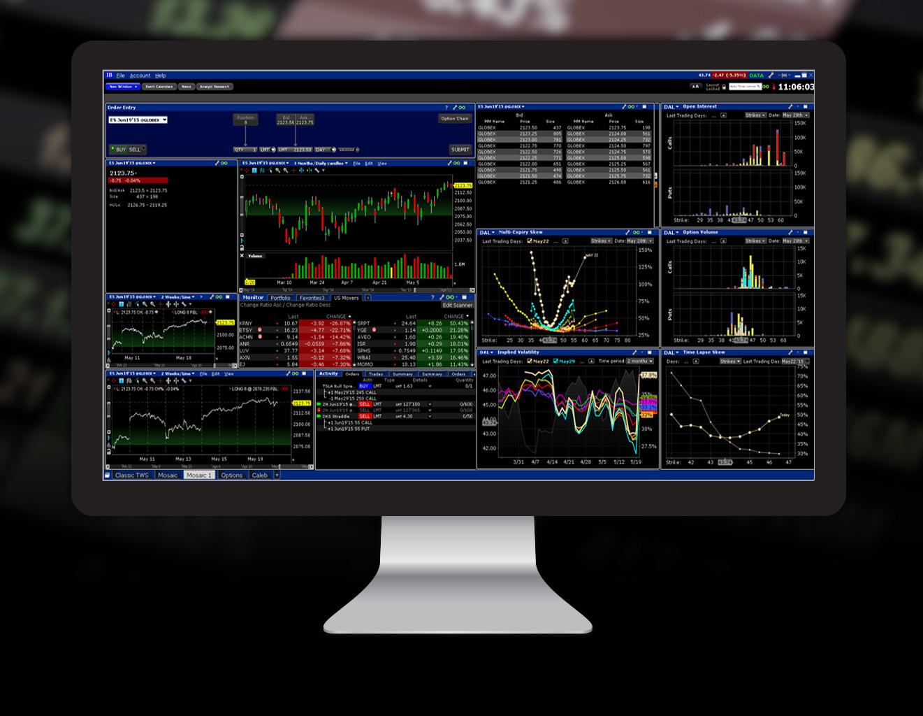 multi system trading llc)