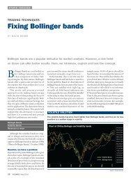"""""""bollinger"""" juostų rodiklis forex"""