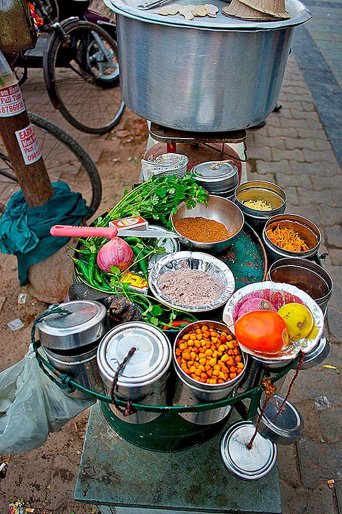 prekybininko darbo vietos mumbajuje