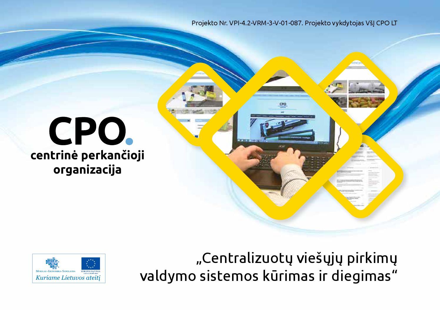 prekybos sistemos diegimo projekto planas)