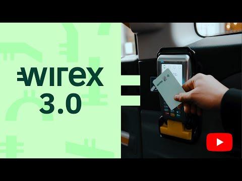 wirex bitcoin ethereum litecoin xrp wallet)