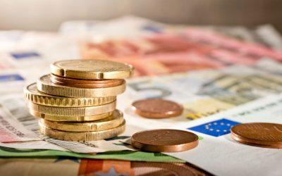 Binarinių pasirinkimo sandorių minimalus indėlis 1. Investicijos į internetą ir pasyvios pajamos