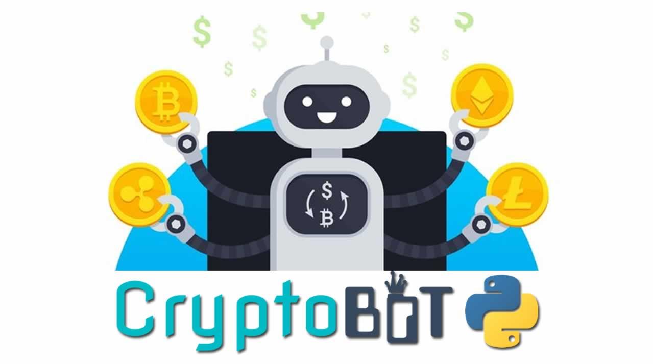 binance trading bot python github