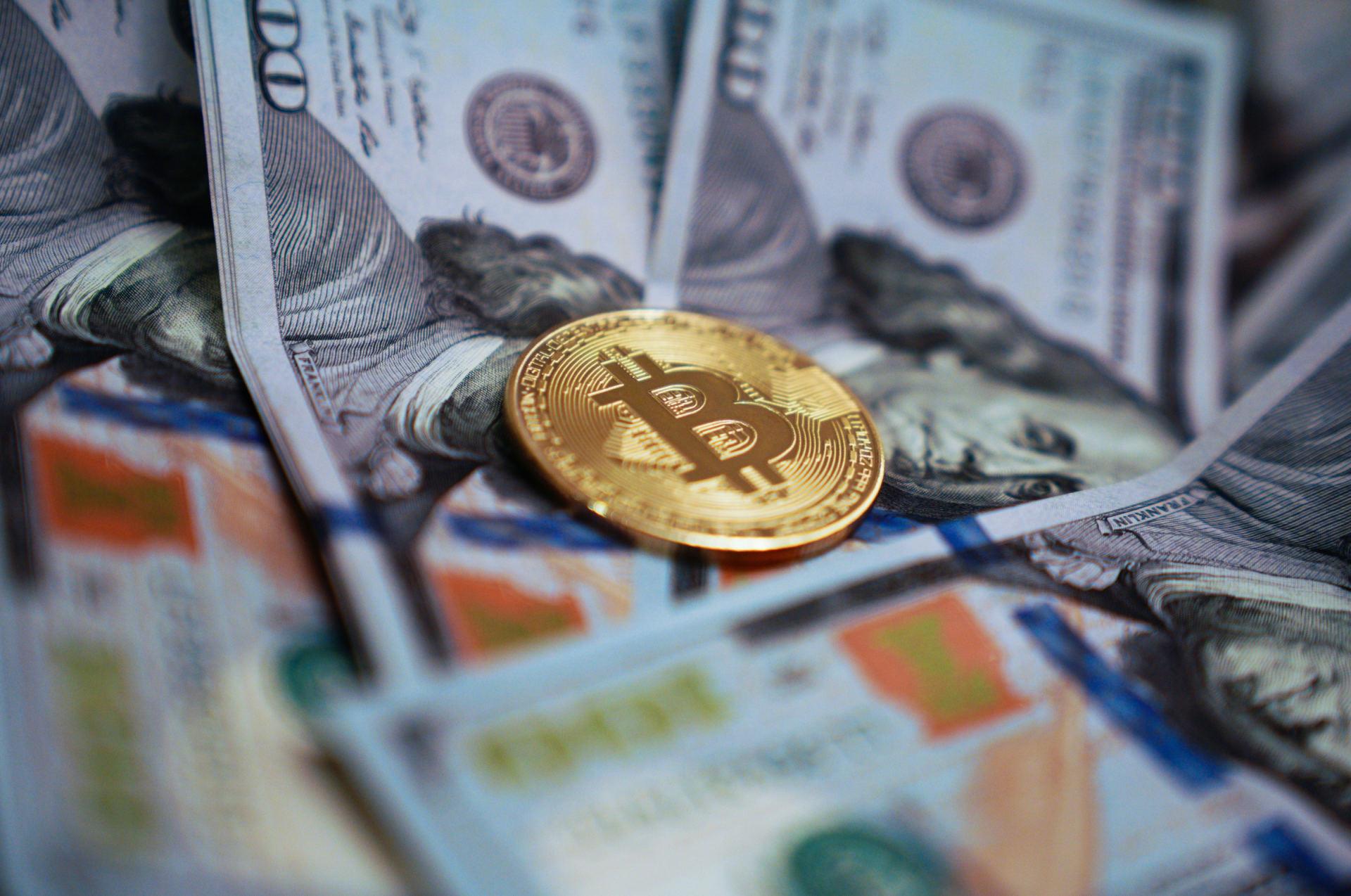 Kriptovaliutų Internetinė Investicija