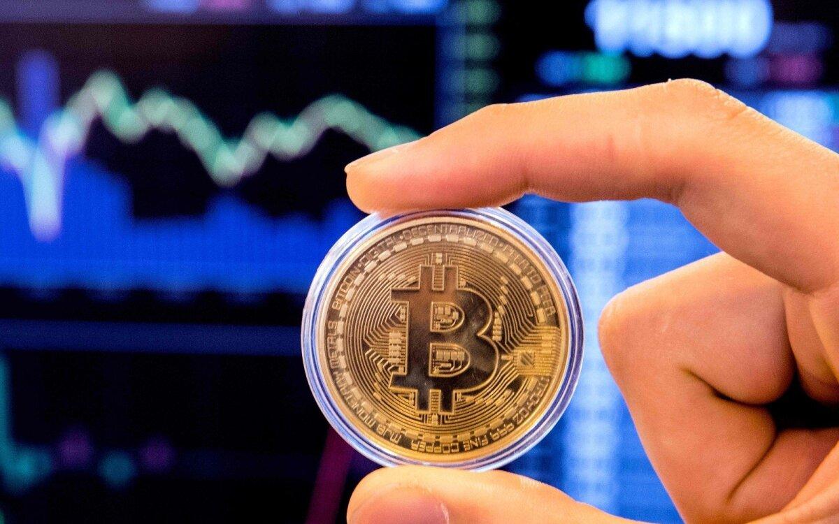prekiauti kriptovaliuta pajamoms