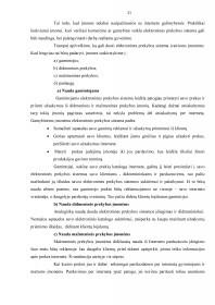 Lietuvos užsienio prekybos raida ir struktūra - archviz.lt