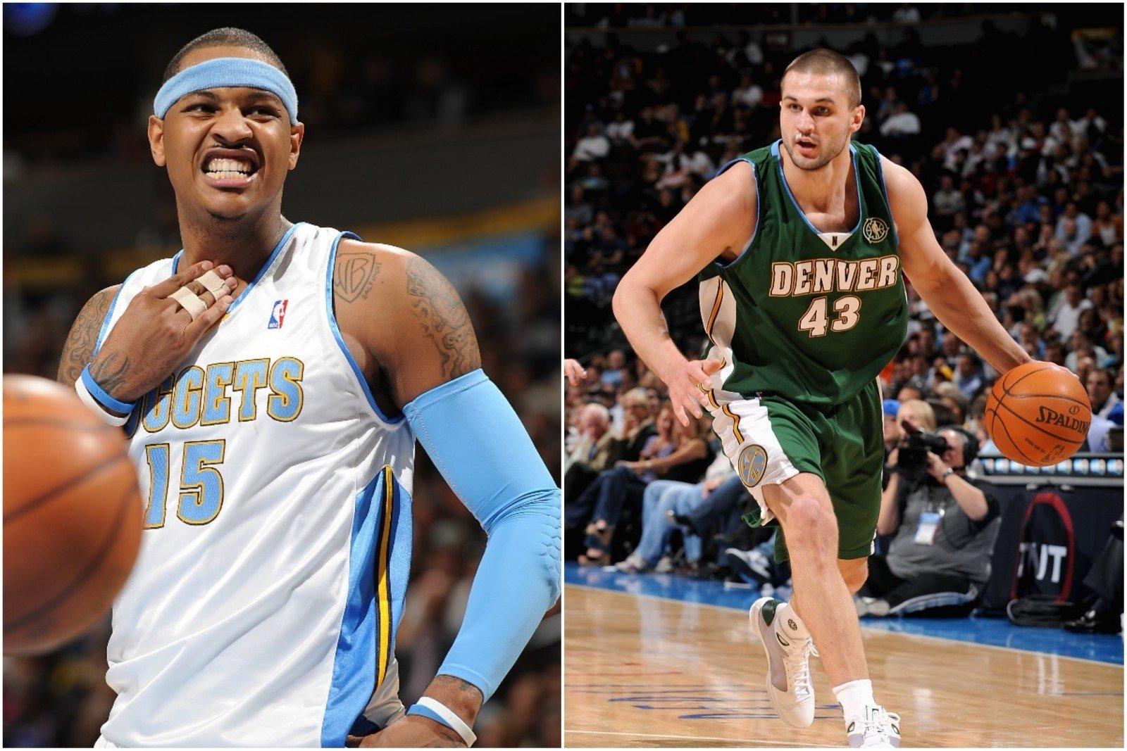 archviz.ltis planuoja susitikimą su dvejomis NBA komandomis   archviz.lt