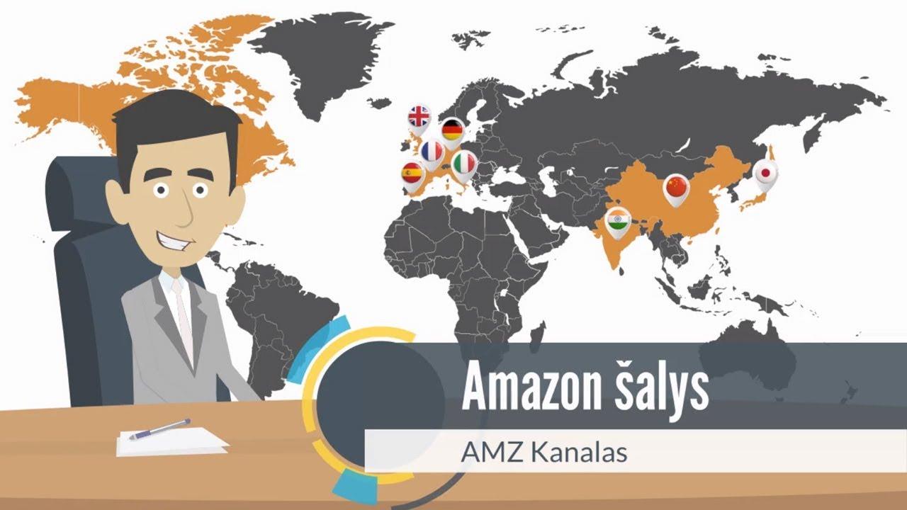 amazon indijos akcijų pasirinkimo sandoriai)