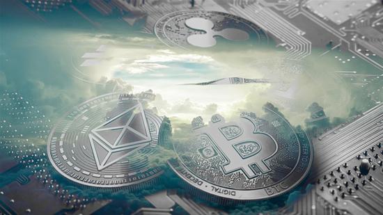 kriptovaliuta investicijoms