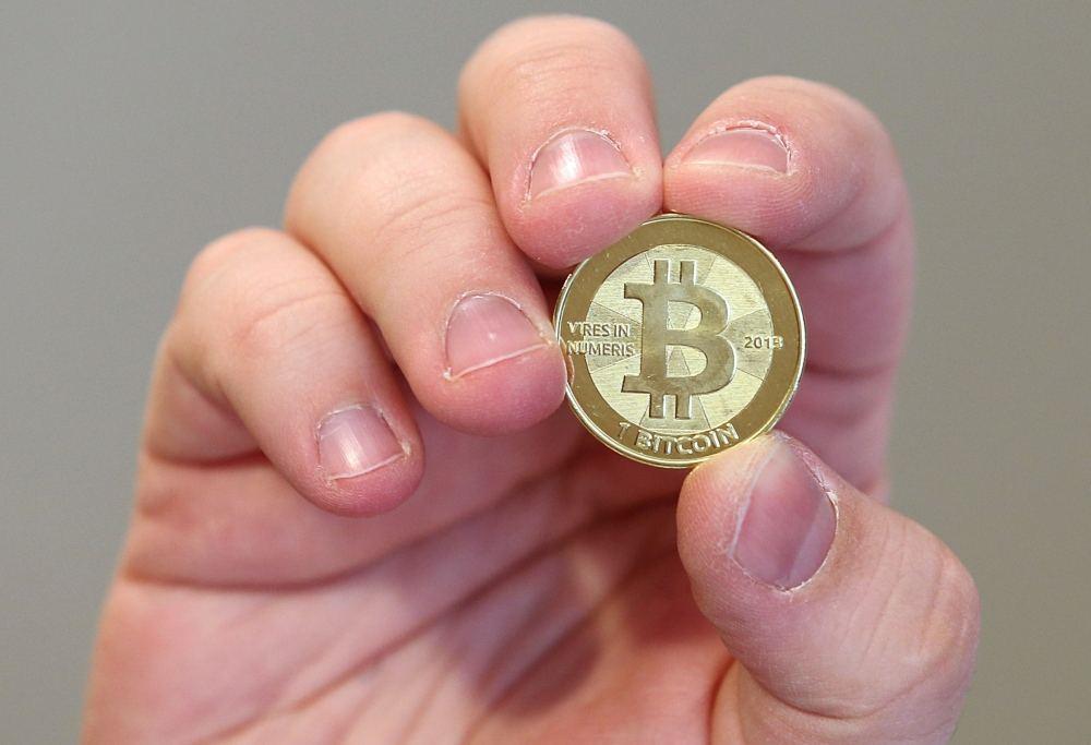 Kaip Prekybos Bitcoin Usd « Užsidirbk pinigus Bitcoin