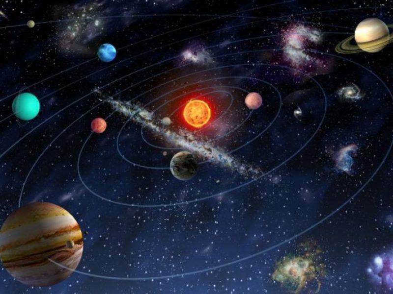 Visai kaip kometa – neįtikėtina, bet Merkurijus turi 3,5 milijono kilometrų ilgio uodegą