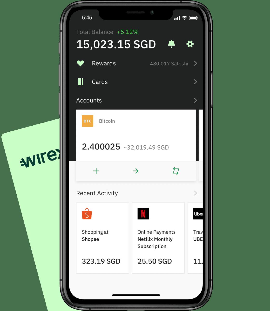 """Kas yra """"Bitcoin"""" kreditinės kortelės ir kaip jos veikia?"""