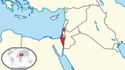 Žydai ir arabai: mirtinų priešų verslo draugystė, slepiama po devyniais užraktais