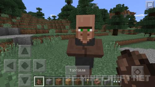 Minecraft snapshot 12w22a