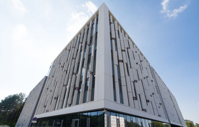 TAIKYKITE DABAR: Įperkamos kolegijos 2020 m. Mančesteryje