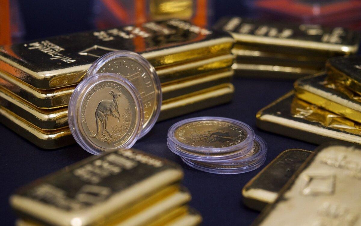 """""""Paysera"""" pradeda prekybą auksu - DELFI Verslas"""
