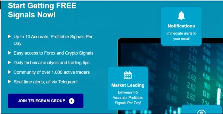 crypto signals free)