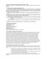 rinkos skverbimosi strategija universitetui