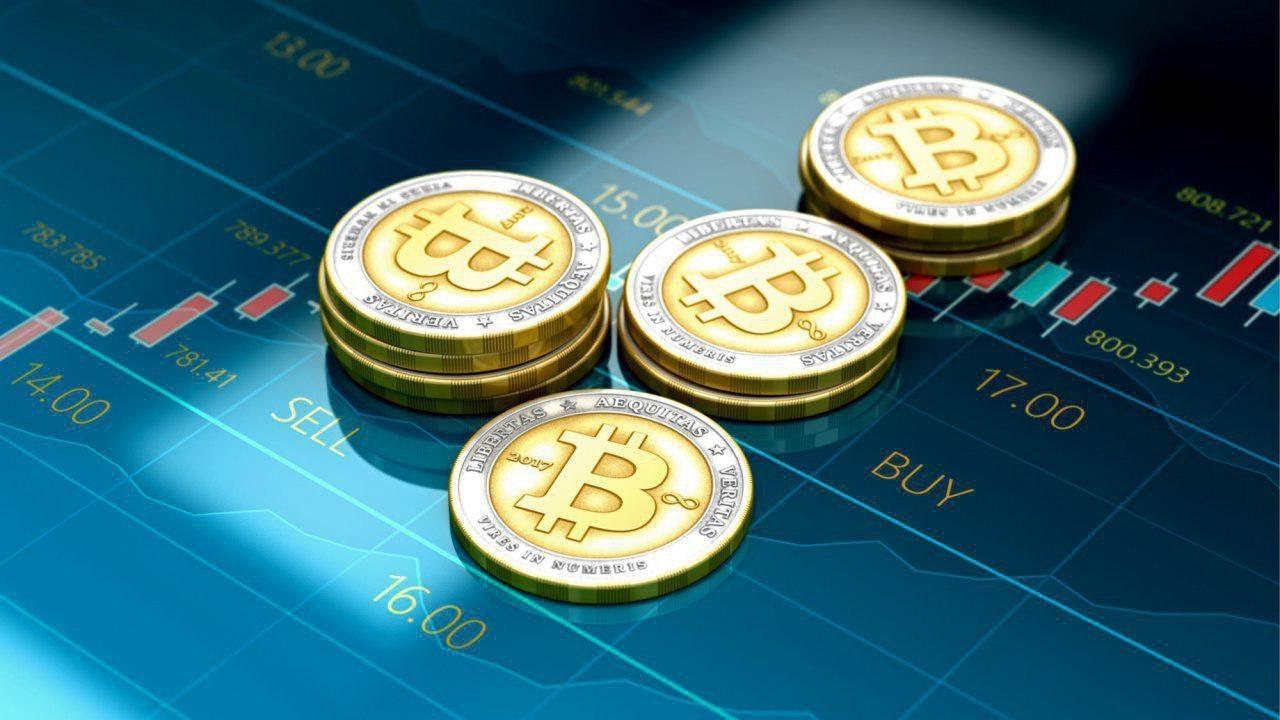 bitkoinų kvantinė prekyba)