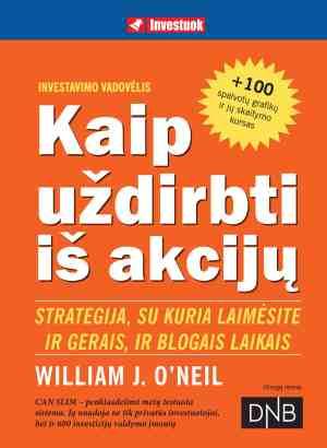 akcijų pardavimo strategija)