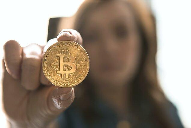 ar dabar bitkoinas yra gera investicija)