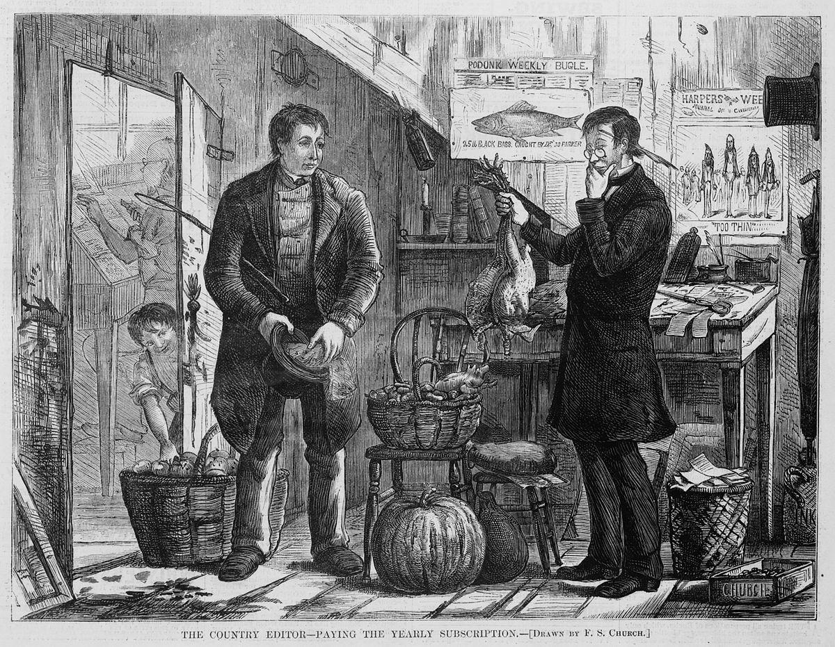 mainų prekybos sistemos istorija