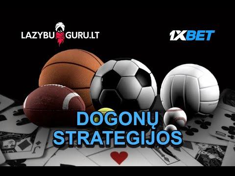 betfair futbolo prekybos strategijos)