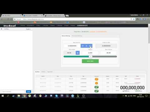 bitcoin uždirba nemokamus pinigus